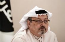 arab saudi thua nhan nha bao chet trong lanh su quan