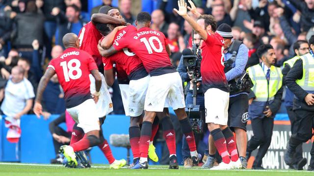 Lịch thi đấu vòng 10 Ngoại hạng Anh 2018/19