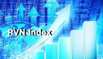 Bộ chỉ số PVN-Index giữ vai trò quan trọng trên thị trường chứng khoán