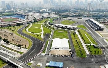 Chuyên gia: Hủy F1 là đúng đắn để không đi ngược lợi ích người dân
