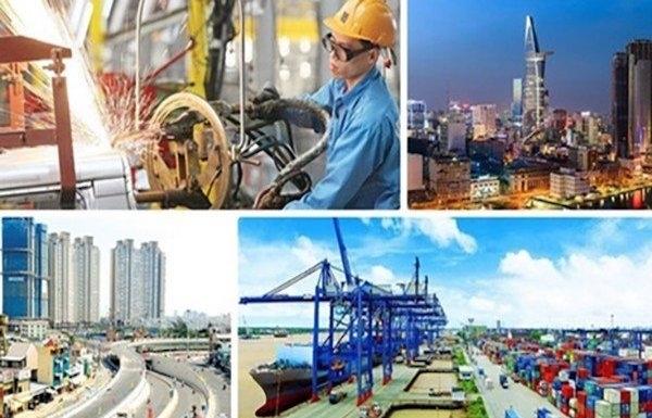 Tăng sức cạnh tranh cho nền kinh tế: Nguồn lực và động lực đổi mới