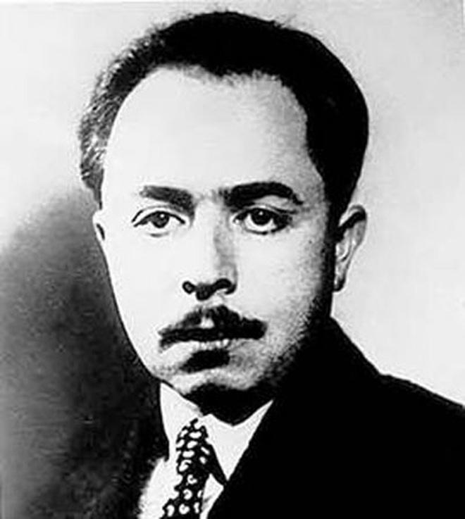 Điệp viên nổi tiếng của Liên Xô Yan Chernyak (Ảnh: Topwar).