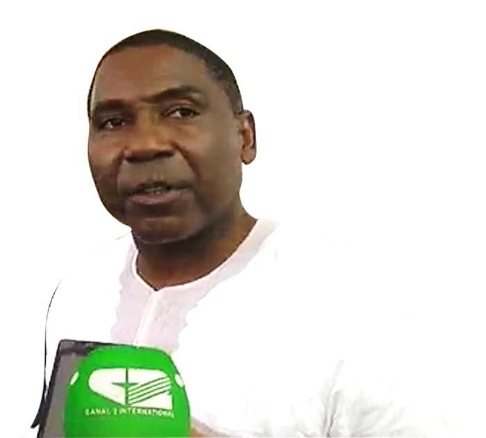 Luật Dầu khí tác động thế nào với Cameroon?
