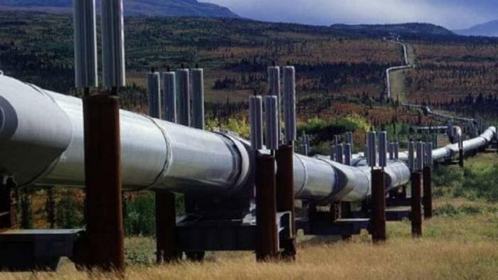 Đường ống Cameroon-Chad