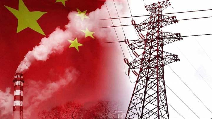 Vì sao Trung Quốc rơi vào khủng hoảng năng lượng?