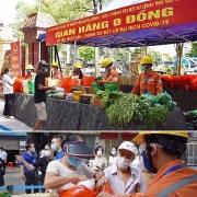 """Công tác an sinh xã hội của Tập đoàn Điện lực Việt Nam và hiệu quả từ phong trào """"Dân vận khéo"""""""
