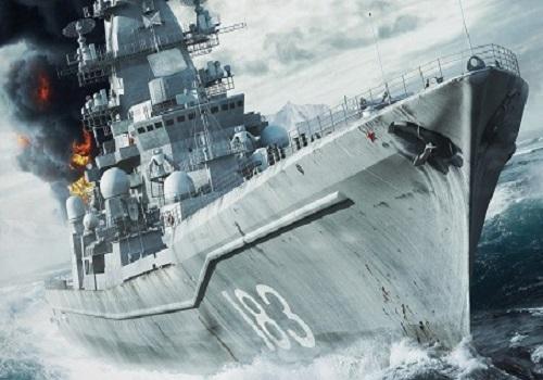 [VIDEO] Những cỗ máy chiến tranh của hải chiến hiện đại (Phần 1)