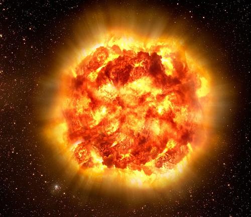 [VIDEO] Những vụ nổ siêu tân tinh: Sát thủ trong vũ trụ