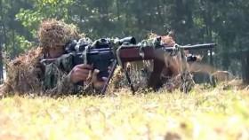 [VIDEO] Lính bắn tỉa Việt Nam khổ luyện như thế nào?