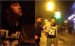 [VIDEO] Ca sĩ Yanbi văng tục, đe dọa lực lượng 141