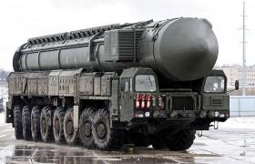 [VIDEO] Top 10 tên lửa đạn đạo xuyên lục địa khủng khiếp nhất thế giới (Phần 2)