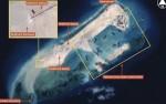 Trung Quốc phải ngưng ngay việc xây đảo nhân tạo