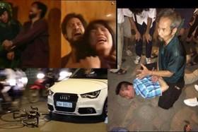 [VIDEO] Cuộc đời của giang hồ cộm cán Bắc Đại Bàng trong serie phim Cảnh sát hình sự