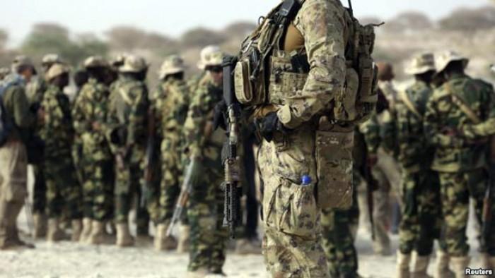 50 lính đặc nhiệm Mỹ sang Syria làm gì?