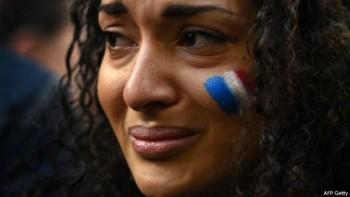 Nước Pháp sẽ trả thù bằng máu?