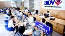 VietinBank và BIDV tăng trưởng vượt trội
