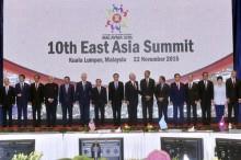 Phát biểu của Thủ tướng Nguyễn Tấn Dũng tại Hội nghị Cấp cao Đông Á lần thứ 10