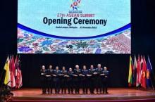 Vì một cộng đồng ASEAN gắn kết và cường thịnh