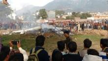Rơi trực thăng tại Kashmir, 7 người thiệt mạng