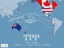 Ngành ngân hàng trước ngưỡng cửa TTP