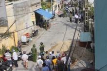 Án mạng đầu tiên với người nước ngoài ở Đà Nẵng