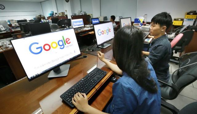 """Buộc Facebook, Google đặt văn phòng đại diện tại Việt Nam: """"Không trái với WTO"""" - 246125"""