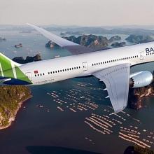 bamboo airways chinh thuc nhan giay phep bay