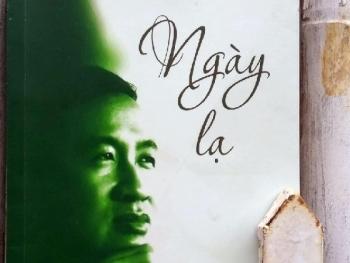 Tự thức - nguồn năng lượng tư duy lạ trong thơ Bùi Việt Phương