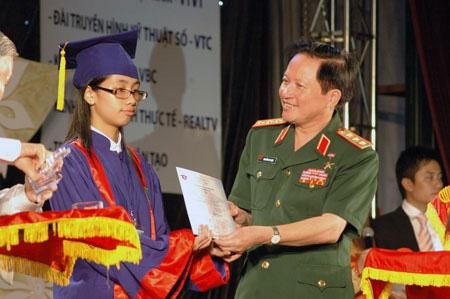 Học tập những bậc thầy quân sự để làm thầy theo cách của mình