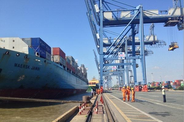 Cần mô hình chia sẻ cơ sở hạ tầng của cảng khí LNG | Kinh tế vĩ mô