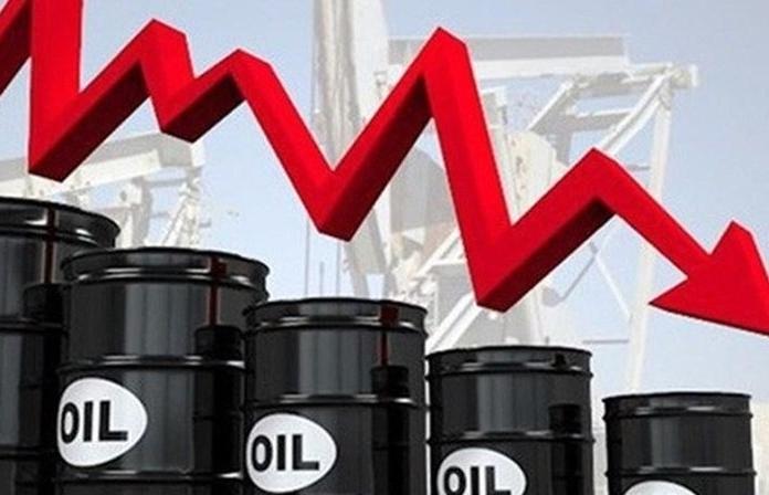 Giá xăng dầu hôm nay 27/10 giảm mạnh