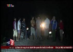 [VIDEO] Kịch tính màn truy đuổi tội phạm buôn lậu của biên phòng Việt Nam