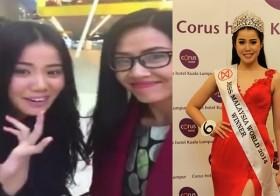 video hoa hau malaysia gui loi xin loi viet nam
