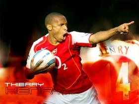 [VIDEO] Những bàn thắng để đời trong sự nghiệp của Thierry Henry