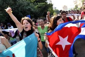 [VIDEO] Toàn cảnh Cuba - Mỹ bình thường hóa quan hệ sau hơn nửa thế kỷ