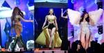 [VIDEO] Bỏng mắt ngắm 30 nữ sinh Đại học Thăng Long biểu diễn nội y