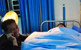 [VIDEO] Nghe công nhân kể lại 82 giờ trong hầm Đạ Dâng