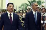 Trung Quốc vuốt ve để che đậy