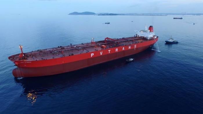 Chuyện trên tàu chở dầu lớn nhất Việt Nam (Kỳ 2)
