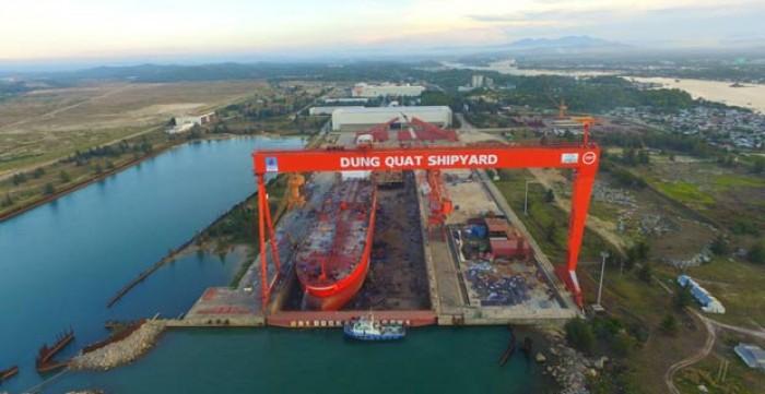 Chuyện trên tàu chở dầu lớn nhất Việt Nam (Kỳ 5)