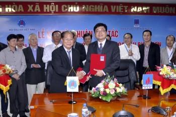 VPA và BSR ký kết thỏa thuận hợp tác