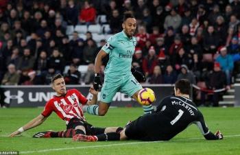 Sau hai trận thua, liệu Arsenal có thể đứng dậy?