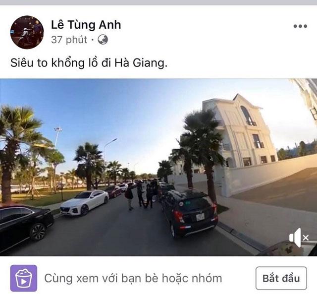 cu dan mang phat sot voi chuyen offline lon nhat cua cong dong yeu xe thuong hieu viet