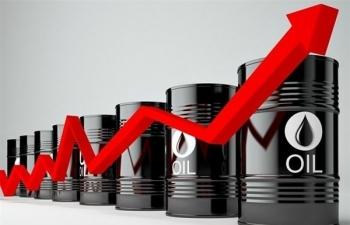 Giá xăng dầu hôm nay 17/12: Dầu Brent lên ngưỡng 51 USD