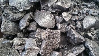 Brazil: Xuất khẩu quặng sắt tại Vale SA giảm 3.6% trong 11 tháng đầu năm