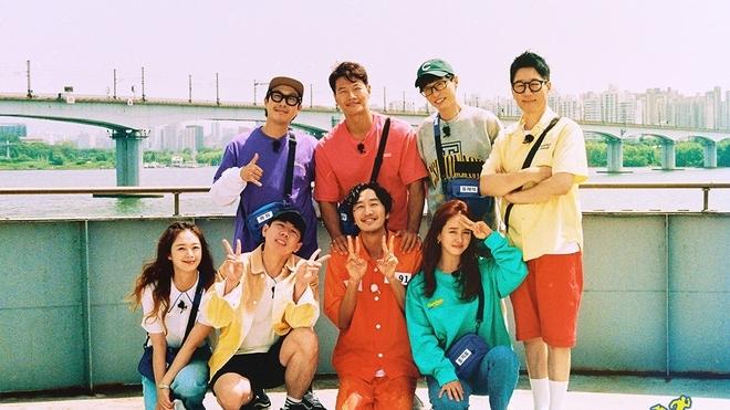 Sao Hàn ngày 1/10: Yoo Jae Suk sẽ không tham gia phiên bản phụ của Running Man trên Disney Plus