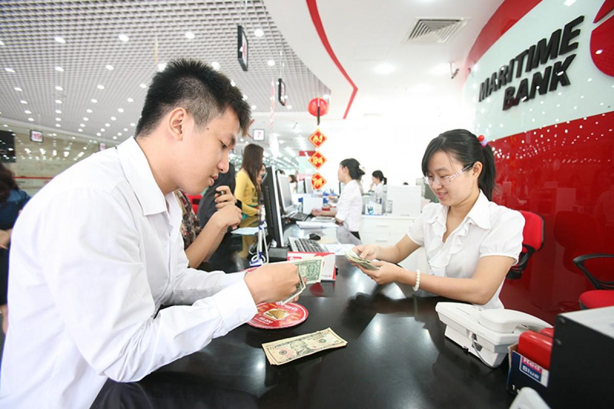mdb chinh thuc sap nhap vao maritime bank