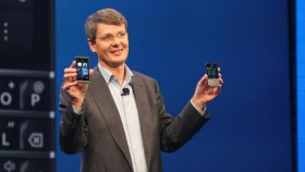 blackberry xe nho cong ty de day nhanh qua trinh mua ban