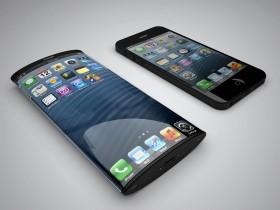 Apple tham gia 'cuộc chiến' màn hình cong