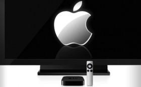 Apple TV tiếp tục bị hoãn  tới 2015